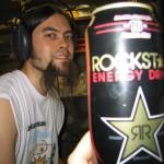 093 Matt Needs Rockstar