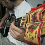Bass tracking EE session