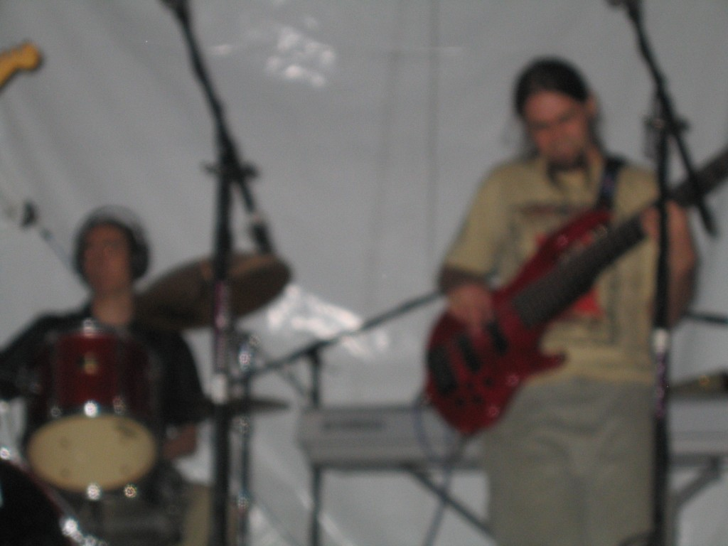 Carbin gig 2