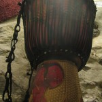 Djembe Log session